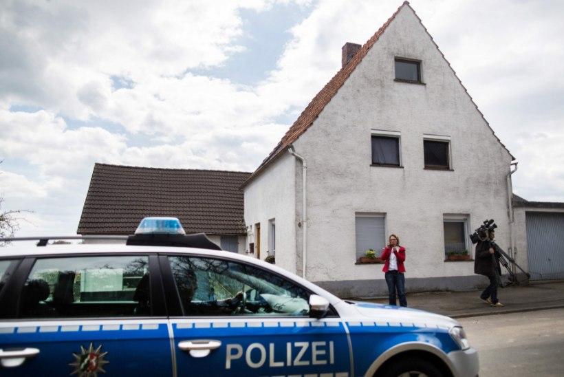 Saksamaal piinas sadistlik paar õuduste majas kaks naist surnuks