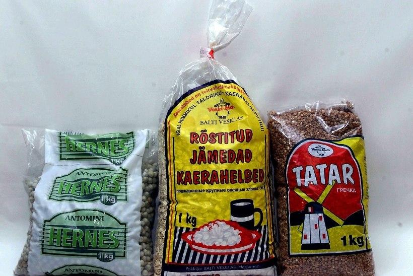 Rasvane toit viib halva kolesterooli taseme kõrgele