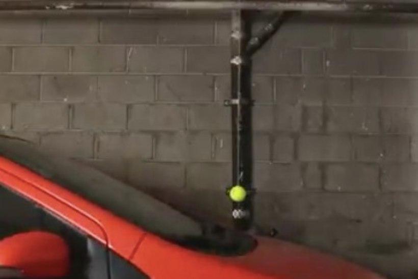 VIDEO! Muuda parkimine mugavamaks