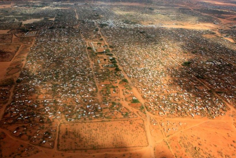 Maailma suurim pagulaslaager jääb alles