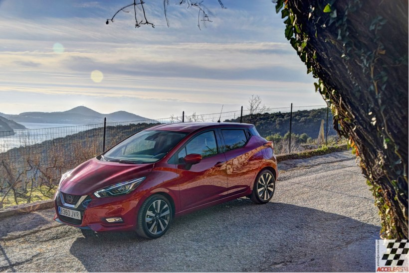 Uus Nissan Micra: samaks jäi ainult nimi, kõik muu on isuäratavalt uus