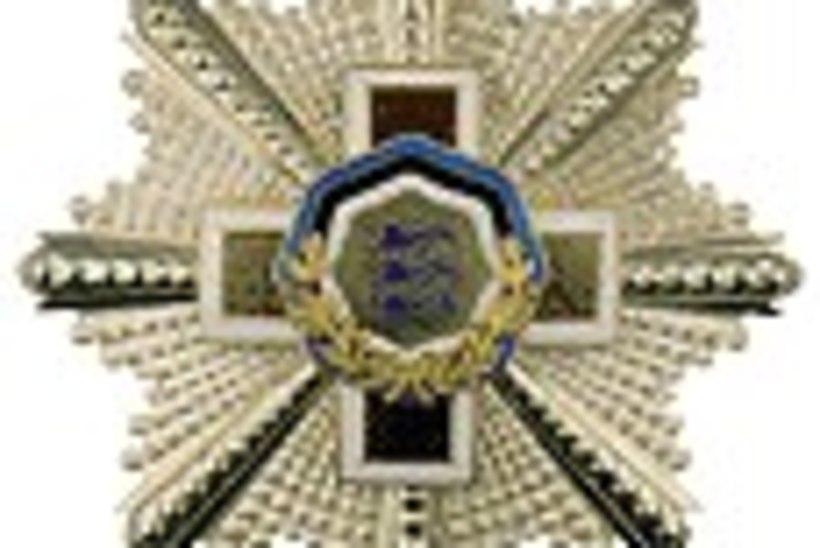 President tunnustab teenetemärgiga sel aastal 113 inimest