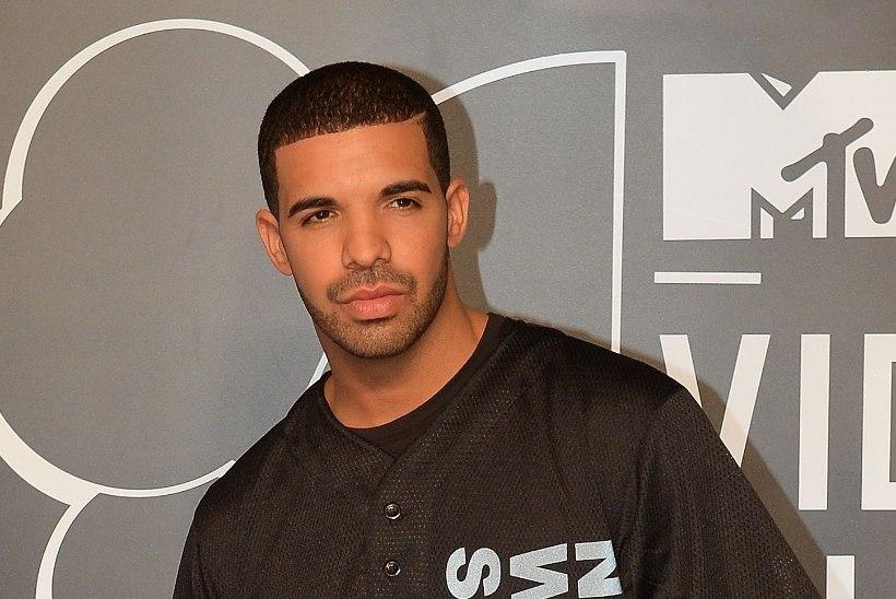 Drake kuulutati 2016. aasta edukaimaks artistiks