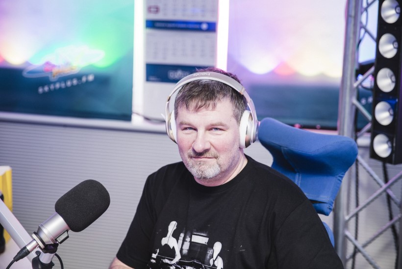"Alari Kivisaar: ""Mulle Jevgeni Ossinovski meeldib!"""