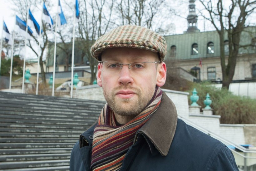 Telekanal tühistas Varro Vooglaiu teleesinemise koos Reimo Metsaga?