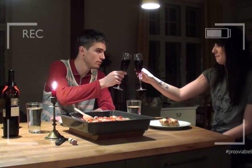 Abielusaate-Liisa paljastab: viimati magasin 11. veebruaril Tinderist leitud mehega