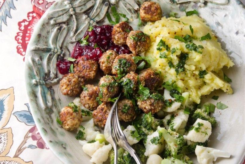Mandlipallid kartuli-maapirnipüreega