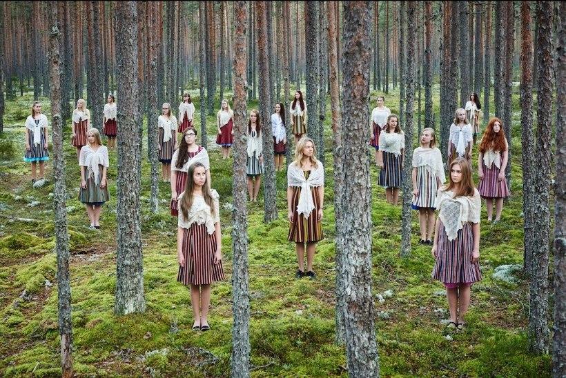 Koorid saavad oma Eurovisioni muusikavõistluse, Eestit esindab ETV tütarlastekoor