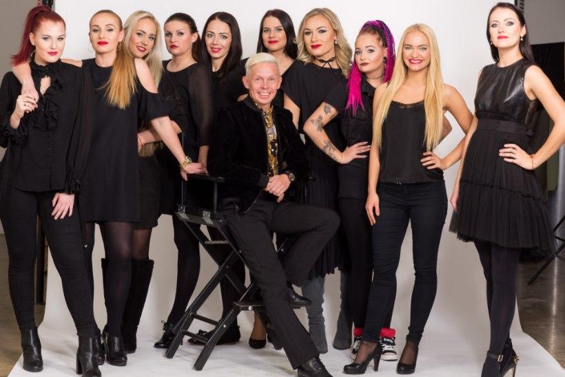 KINGI NAISELE! | Make Up Store individuaalne meigikursus = Kaunis meik + tasuta tooted
