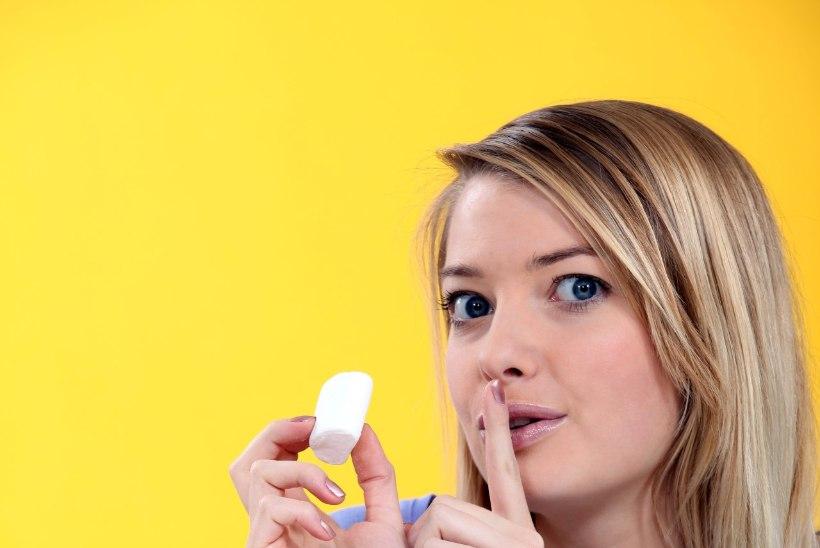 Seitse häda, mida põhjustab liigne suhkrusöömine