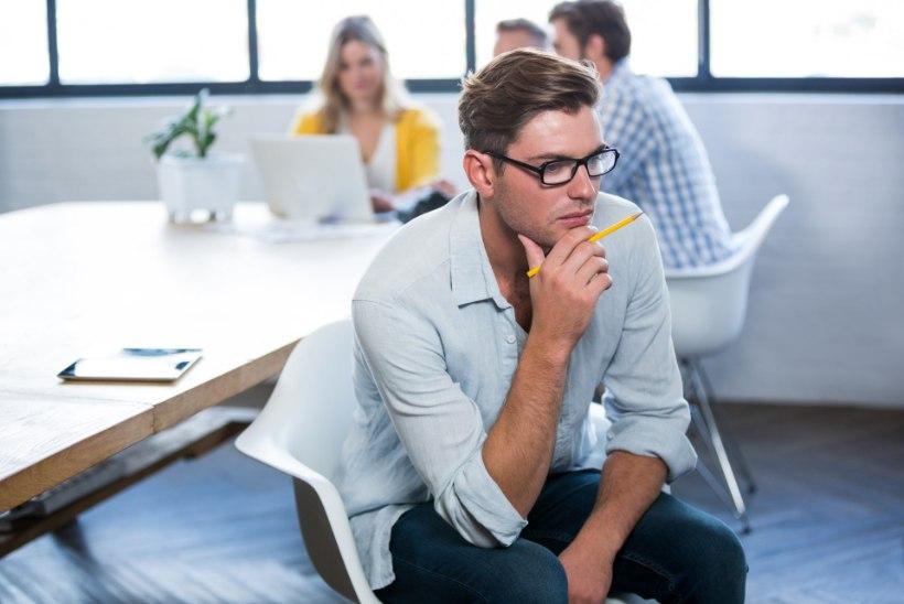 Introvertsete inimeste 10 kasulikku iseloomuomadust