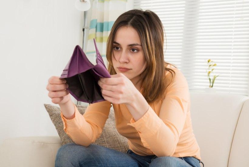 NÕUANDED: kuidas raha paremini säästa
