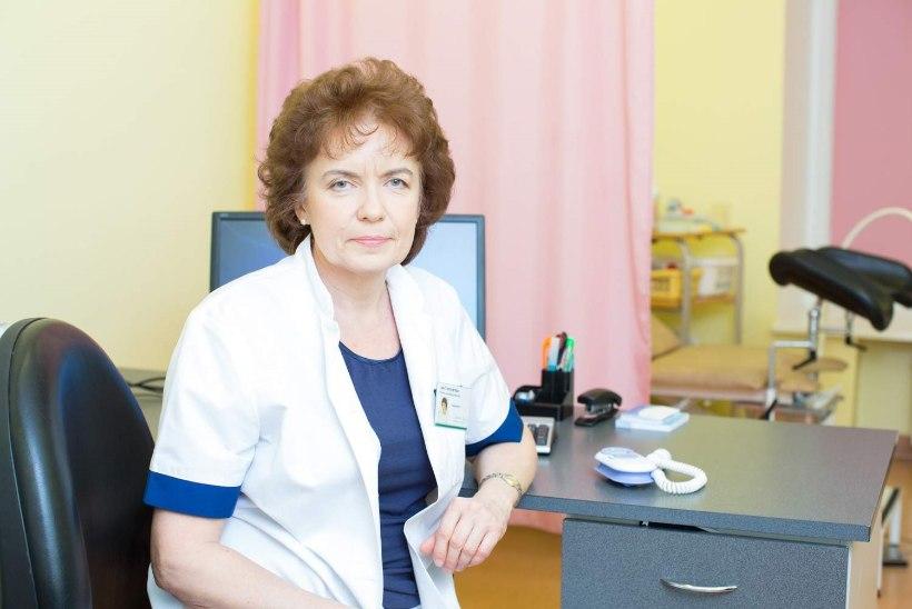 Ida-Tallinna keskhaigla ootab üle 50-aastaseid naisi tasuta tervisekontrolli