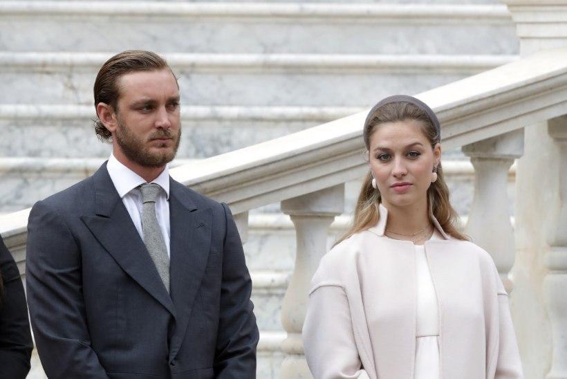 Monaco prints sai isaks