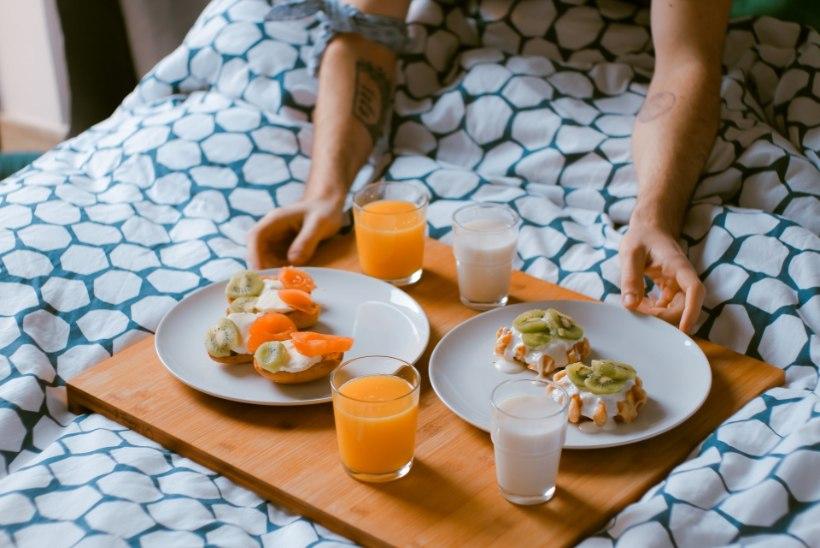 7 hommikusööki, mis annavad energiat kogu päevaks
