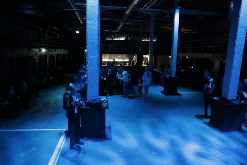 GALERII | Rock Cafes valitakse täna Eesti parimat firmabändi!