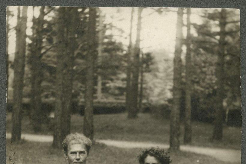 Üks võõrvõim röövis Heino Ellerilt naise, teine materdas tema uudset loomingut