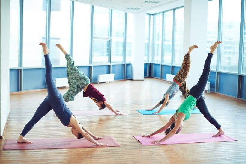 SHINDO: Keha ja meel vabaks ning paindlikuks