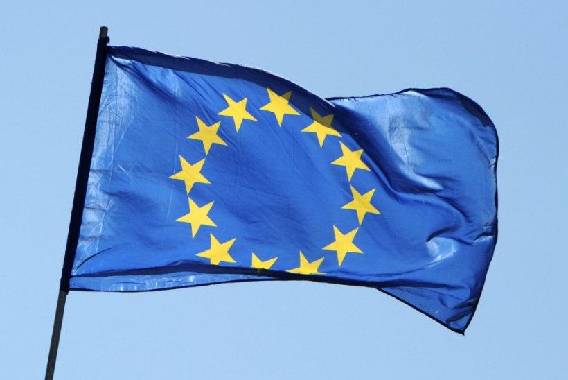 Hannes Rumm   Eesti ainult kaotaks Euroopa Liidu lagunemisest