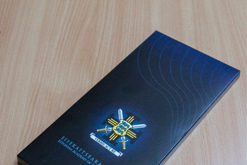 Riigikontroll: sisekaitseakadeemia Narva viimine on mõttetu