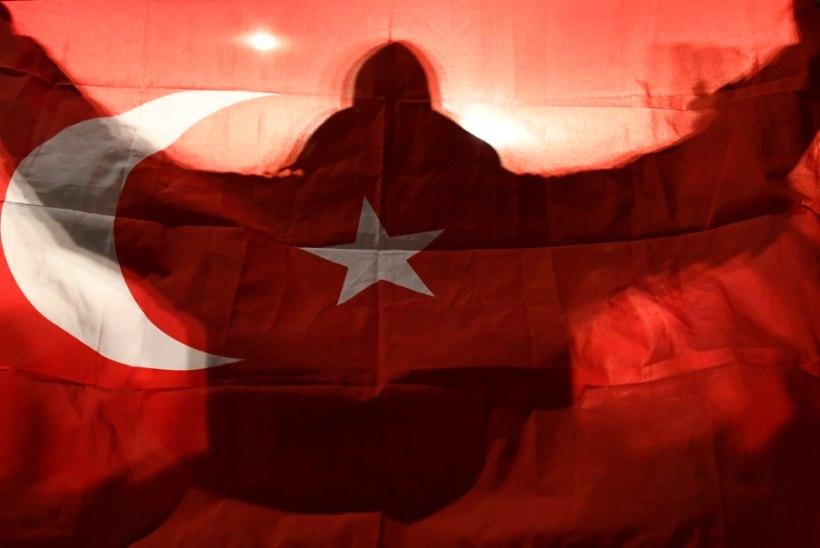 Hollandi välisminister palus Türgis viibivatel kaasmaalastel olla ettevaatlik