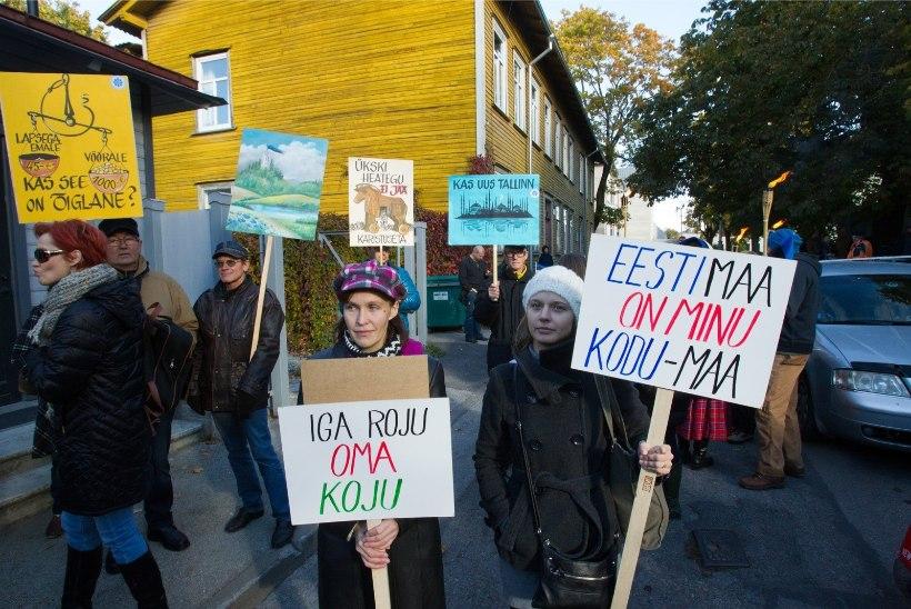 TV3 VIDEO   Kalle Muuli pagulaste vastuvõtmisest Eestis: võimalik, et nad ei suudagi meie kultuuriruumi kohaneda