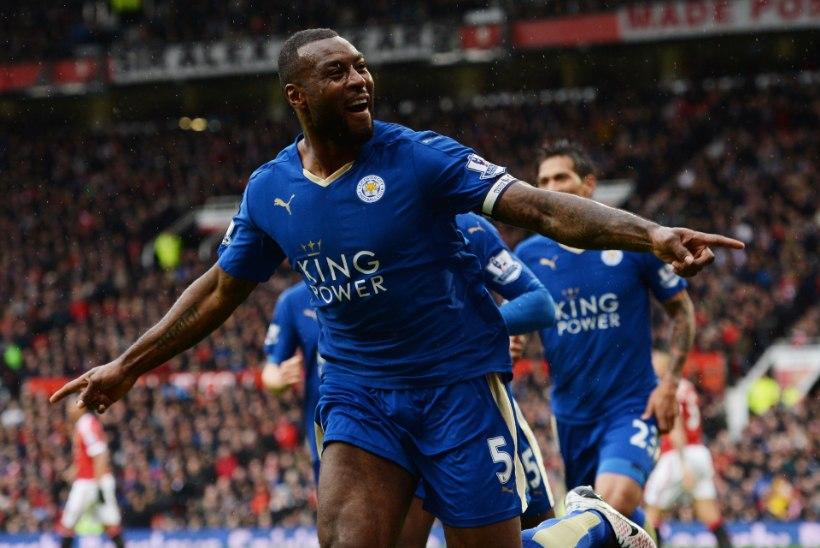 VIDEOD | VÄGEV! Vaata, kuidas muinasjutuline Leicester Sevilla nokauti lõi