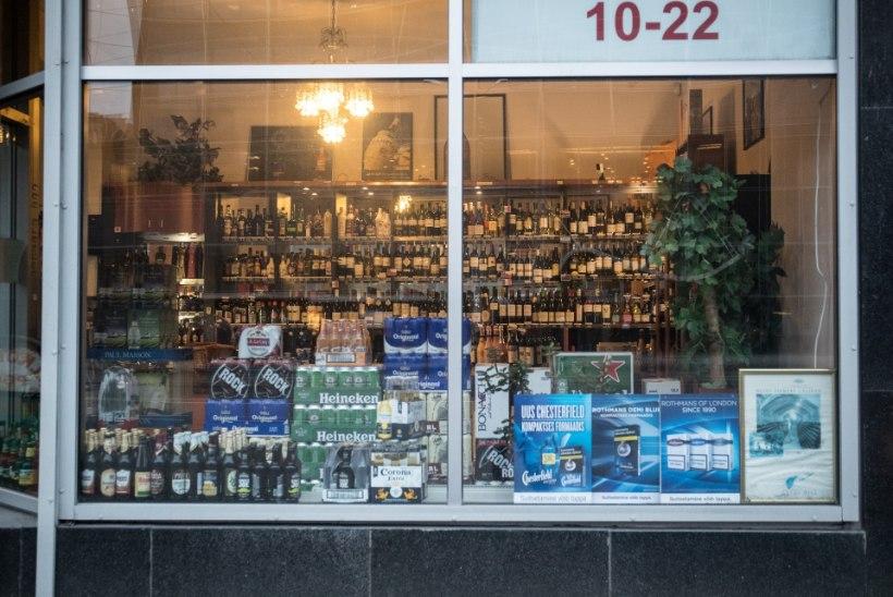Alkoholitootjate kohtumine peaministriga: vaja on rääkida enne seadusemuudatusi