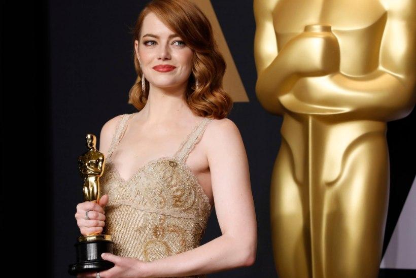 """Emma Watson seletab, miks ta """"La La Landi"""" rollist loobus"""