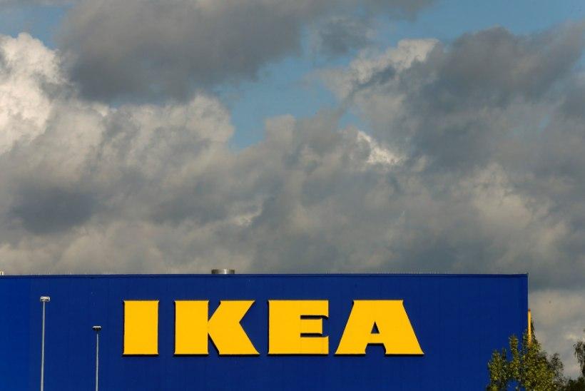 IKEA autojuhid kurdavad: kaubikutes veedetakse kuid ning tunnitasu on pisut üle 3 euro