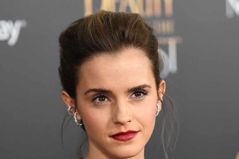 Häkkerid varastasid Emma Watsoni arvutist kümneid intiimseid fotosid