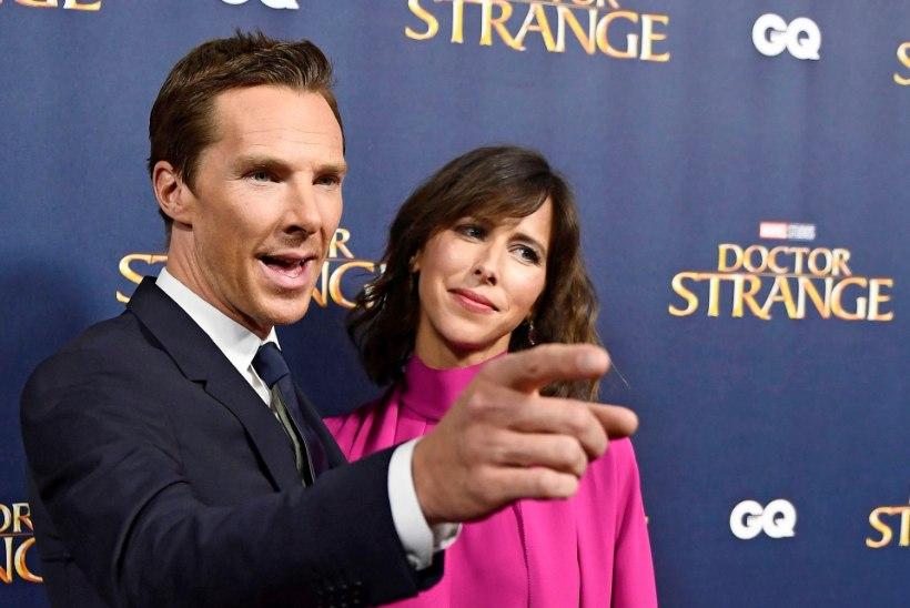 """""""Sherlocki"""" täht mängib 400aastast meest"""