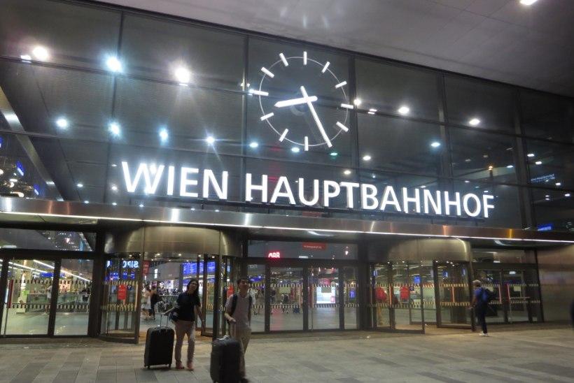 Parim elukvaliteet on endiselt Viinis, Tallinna leiab alles 89. kohalt
