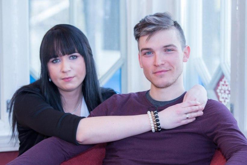 Abielusaate-Liisa hurmur Žigast: ma ei tea, kas ta on homoseksuaalne, sest ma pole vaadanud pealt, kuidas ta meest paneb!