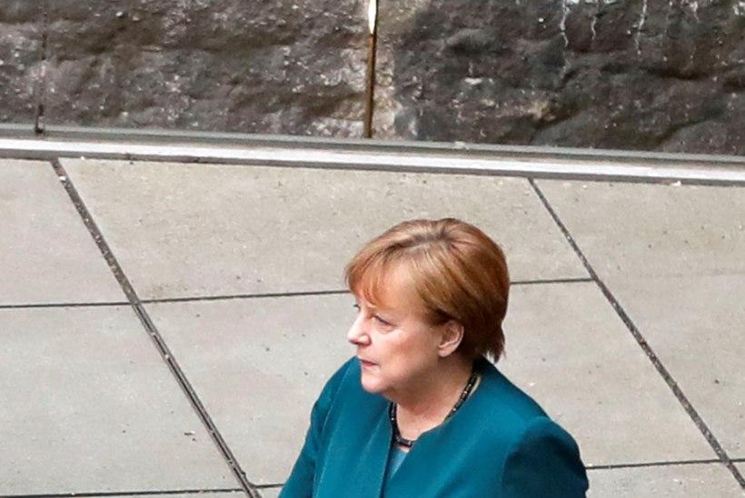 Stella nurjas Merkeli ja Trumpi kohtumise, homme üritatakse uuesti