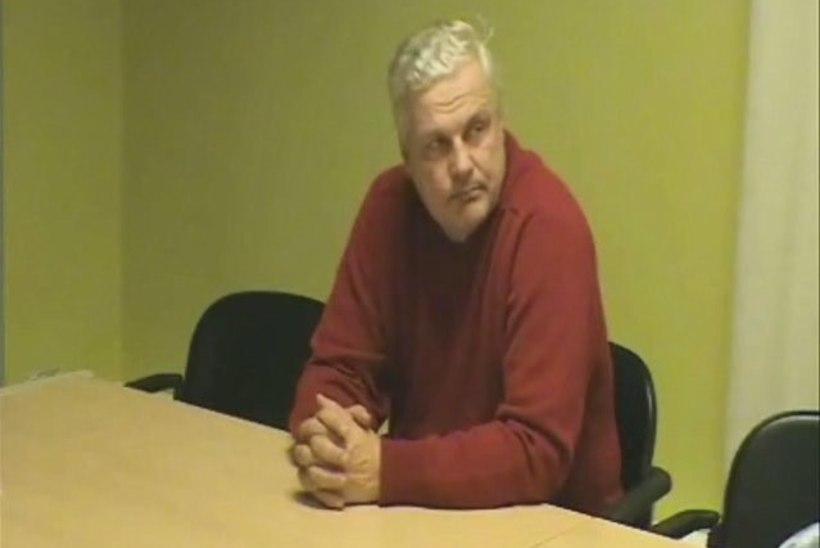 Kohus ei vabastanud Herman Simmi ennetähtaegselt vangistusest