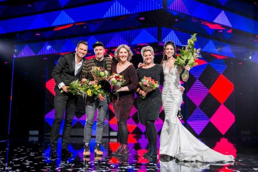 """Mart Normet: """"Eurovision kindlasti toimub ja on ajakavas, praegu on lihtsalt kiire."""""""