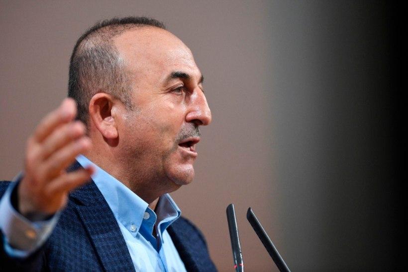 HOLLANDI VALIMISED: Türgi välisminister ennustas Euroopale peatselt algavaid ususõdasid