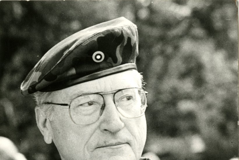 Kindral Einseln – Eesti kaitseväe taaslooja kahe rindejoone kiuste