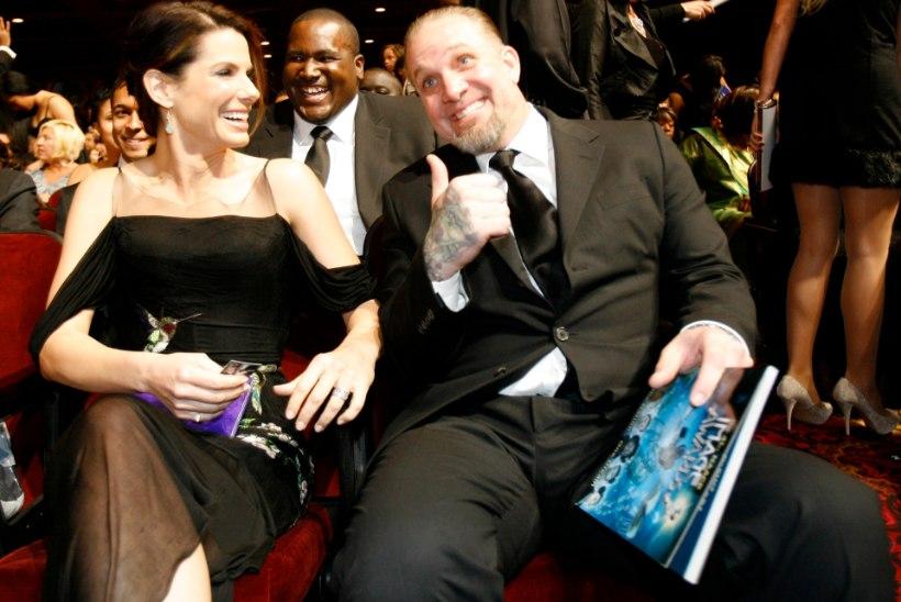 """Sandra Bullocki reeturlik eksmees: """"Petmine käib elu juurde."""""""