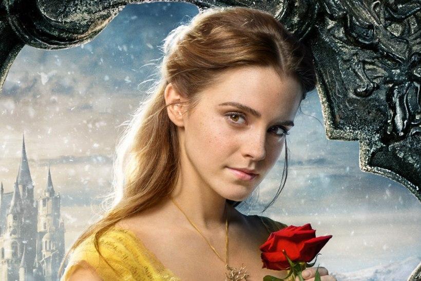 Eesti ajakirjanik sai võimaluse kohtuda maailmakuulsa staari Emma Watsoniga!