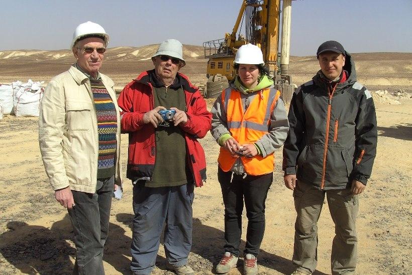 Eesti Energia viis lõpule 2,1 miljardi dollari suuruse Jordaania põlevkiviprojekti rahastamise