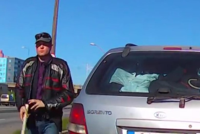 Kurikamees Urmas osutus töövõimetuks ja pääses kriminaalasjast