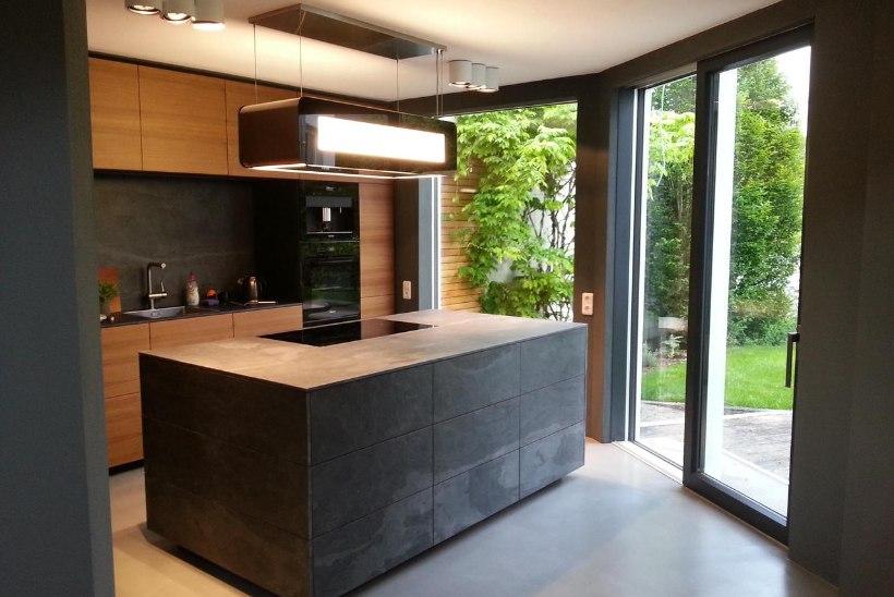ae183b00160 RÕÕM KEVADEST | Kas sind inspireerivad kodus looduslikud pinnad nagu puit ja  kivi?