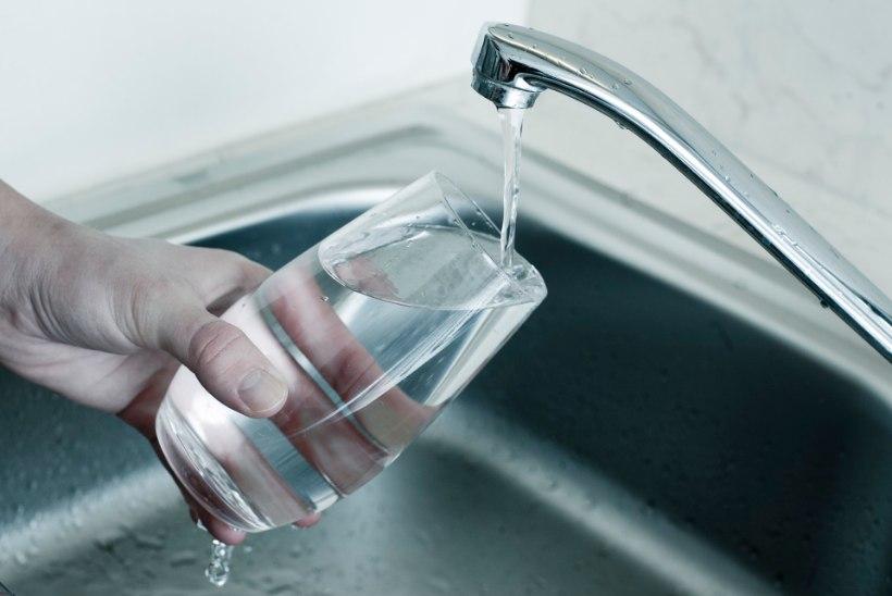 MÄLUMÄNG   Millist vett jood sina?