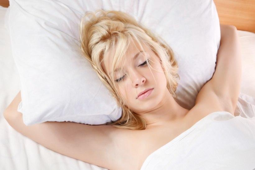 HEAD RAHVUSVAHELIST UNEPÄEVA: seitse soovitust, mis toovad parema une