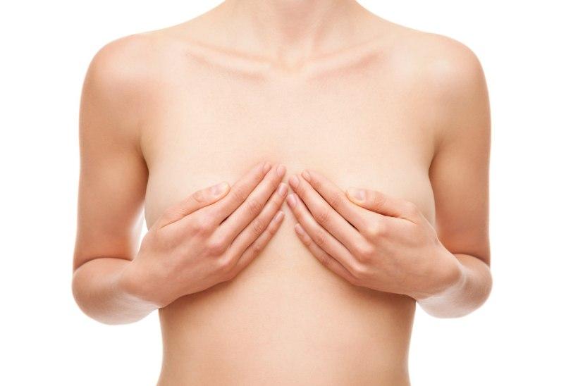 Teadlased: naised ei peaks oma tervise nimel rinnahoidjat kandma