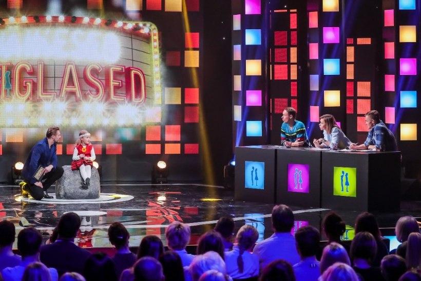 """Juba sel pühapäeval! Kanal 2 ekraanil stardib kevade kõige erilisem teleshow """"Väikesed hiiglased"""""""