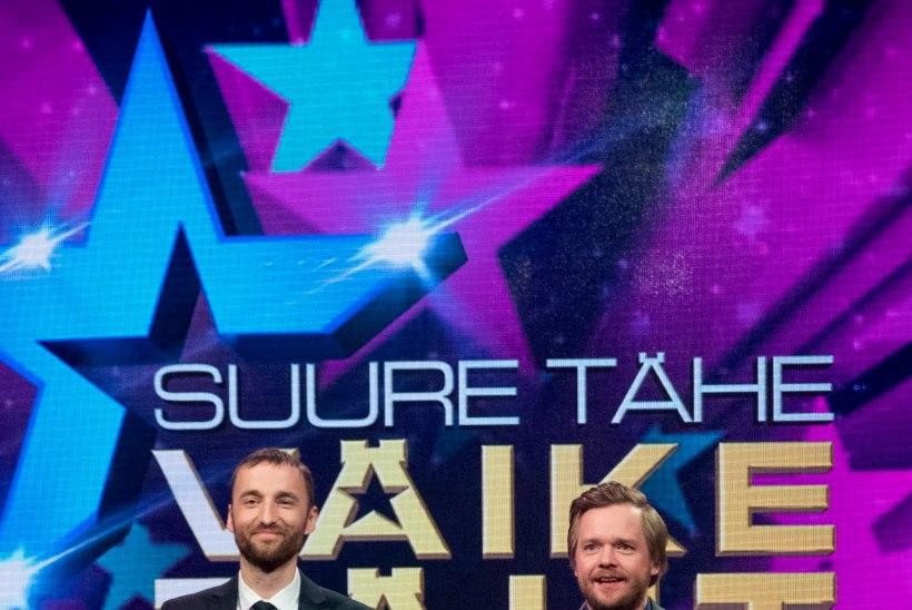 """""""Suure tähe väike täht"""": Väikesed tähed paljastavad Hilje Mureli, Yoko Alenderi ja Indrek Raadiku suurimad saladused!"""