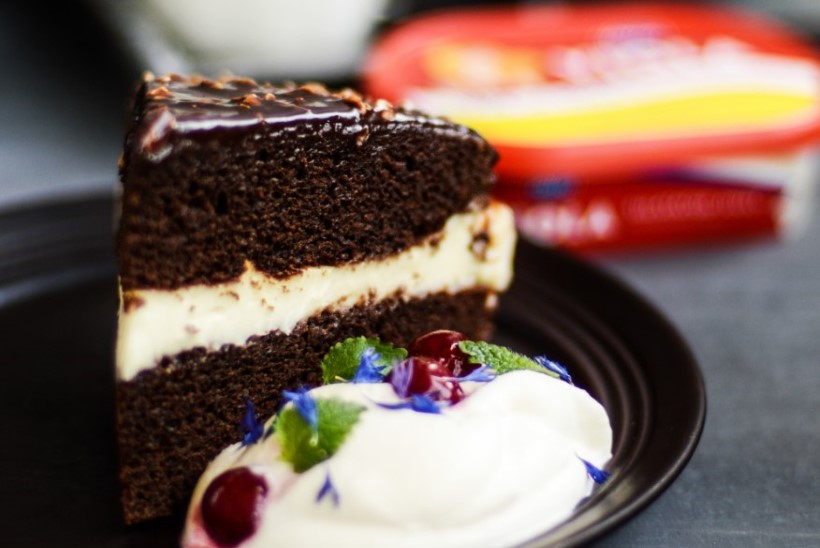 NÄMM: Küpseta nädalavahetusel luksuslik šokolaadikook!